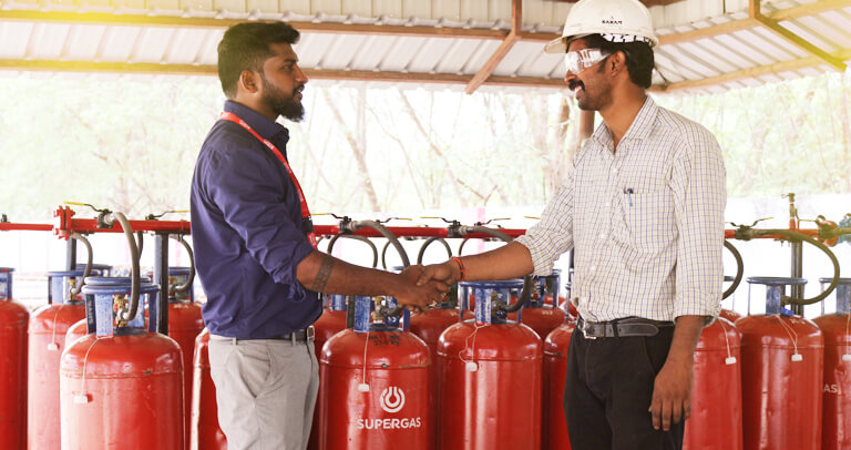 LPG: A Beneficial Fuel for your Industry