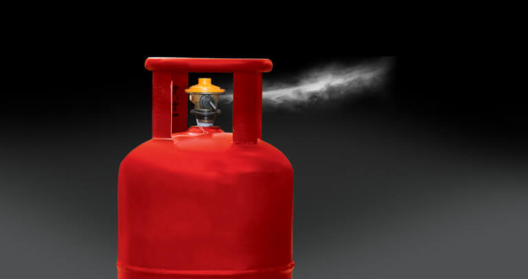 LPG Emergency Safety tips