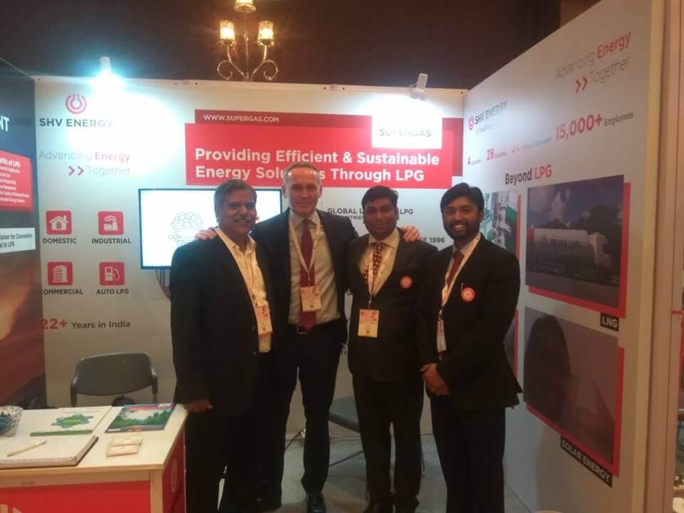 Asia LPG summit - SUPERGAS
