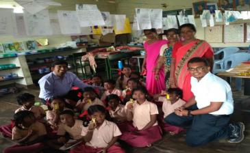 SGF CHILDREN'S DAY CELEBRATIONS – 2017