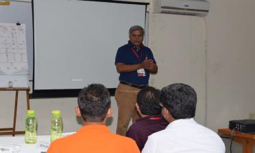 National Technical workshop